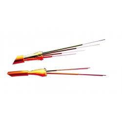 Corning - 002E88-31131-29 - MIC Tight-Buffered Cable, Plenum, 2 F, Single-mode (OS2)