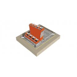 Specified Technologies - FP200 - Specified Tech FP200 Firestop Plug, 2