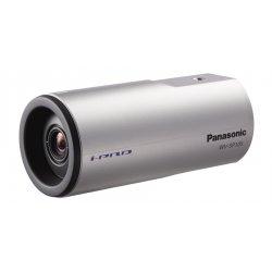 Panasonic - WV-SP-105 - Panasonic i-Pro WV-SP105 Network Camera - Color, Monochrome - 1280 x 960 - MOS - Cable - Fast Ethernet