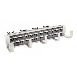 Systimax - 360-IP-PMAX-GS6-48 - 48-port Patch Panel 360 Ipatch Patchmax Gs6 Gigaspeed X10d 760201236