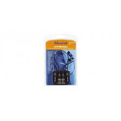 MuxLab - 500052-PRO-RCA - Component Video/ Analog Audio P