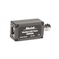 MuxLab - 500306 - Shielded Catv Balun