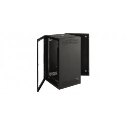Hoffman Enclosures - PTHS242428G4A - Protek Double-hinged Cabinets Solid Door Ac, Nema Type 4, 12 612x600x710mm