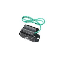 Ditek - DTK-4LVLPSPK - 8 Wire 75v Clamp