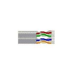 Belden / CDT - 1875GB 0041000 - Cat6+patch U/ Utpcmr Reel 1m Yl