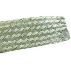 Alphawire - 1239 Sv001 - (priced Per Thousand Feet) 1-3/8'tnc Flat Braid Qq-w-343-astm-b-33 Rohs