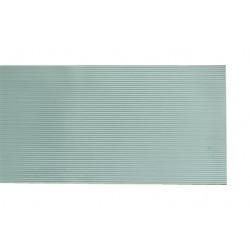 Alphawire - 3585/50 - (priced Per Thousand Feet) 28-50c Str Tnc Round To Flat Pvc Foil + Brd Shd Pvc Jkt Blk 105c 300v Rohs