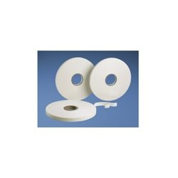 Panduit - P32W2A2-100-72 - Panduit Foam Tape - 1 Width x 72 yd Length - Acrylic Foam - Double-sided, Lead-free - 1 Piece - White
