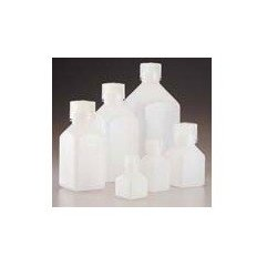 Thermo Scientific - 03311IT - Square HDPE Bottle 1L