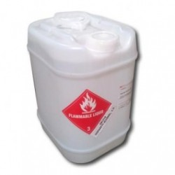 Medical Chemical (MCC) - 105B5GLD - IPA USP 70%, 5 Gallon Plastic Drum