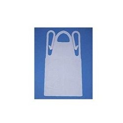 VWR - 10826007 - VWR Disposable Light Weight Polyethylene Apron