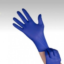 Hourglass - 1100 - HandPRO FreeStyle1100 Nitrile Exam Gloves with Low Dermatitis Potential