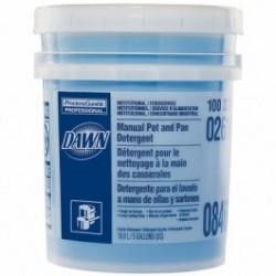 Procter & Gamble - 1629 - Dawn Dishwashing Soap, 5 Gallon Pail