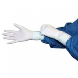 Hourglass - 1700 - HandPRO 1700 Controlled Environment Nitrile Gloves