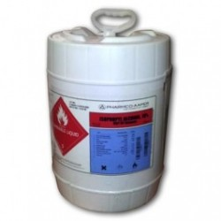 Pharmco-AAPER - 231USPNFPL05 - Isopropyl Alcohol, 99% ACS Reagent USP/NF Grade, 5 Gallon Polydrum