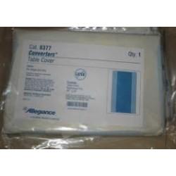 Cardinal Health - 269692 - Table Cover Convertors 44 W X 90 L Inch