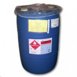 Pharmco-AAPER - 2850RZ - Isopropyl Alcohol, 99%, Reagent ACS/USP/NF Grade, 55 Gallon Plastic Drum, 1 each
