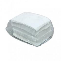 CCP Industries - 30068PB - Prematex Medium Duty/ Low Lint White Wipers, Flat-Pack
