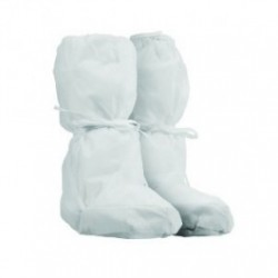 Kimberly-Clark - 316 - KIMTECH PURE A5 Light Duty Overboots, Sterile Boot Covers with CLEAN-DON Technology