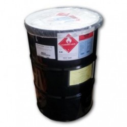 Pharmco-AAPER - 329000000DM55M - Acetone ACS/USP Grade 99.9% 55 Gallon Metal Drum