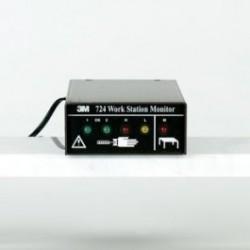 SCS / Desco - 3M724 - 3M Wrist Strap Workstation Monitor, 724