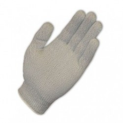 Protective Industrial Products (PIP) - 40-630 - CleanTeam Seamless Knit Nylon / Silver Fiber Electrostatic Dissipative (ESD) Glove