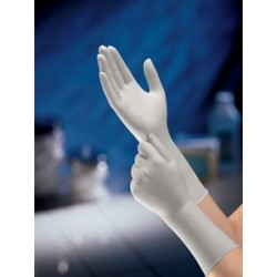 Kimberly-clark - 531 - Kimberly Clark* Sterling* Nitrile-xtra* Exam Gloves, Gray, 12' Length