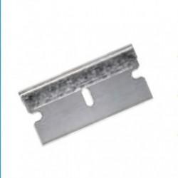 Personna Razor - 610036 - Single Edge Razor, #9, 2-facet Steel Back, 009 / .23mm, Carbon