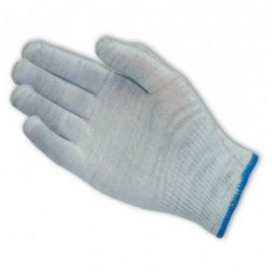 Protective Industrial Products (PIP) - 6410 - 6410 ESD Safe Nylon and Carbon Knit Seamless Gloves