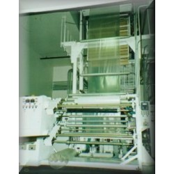 Cleanroom Film and Bags - 67004 - ULO Bag 6x7