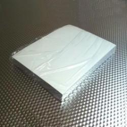 Essentra - 7255WE - 30# Cleanroom Bond Paper, 8.5' x 11', White