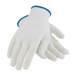 Protective Industrial Products (PIP) - 730 - CleanTeam Light Weight Seamless Knit Nylon Clean Environment Glove - 13 Gauge