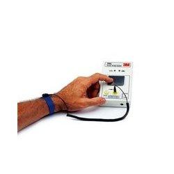 SCS / Desco - 746C - 3M Certified Wrist Strap Tester