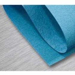 Essentra - 77432BBP00 - Polyester Cellulose Blend Wiper, C-Fold, Blue, 12x12