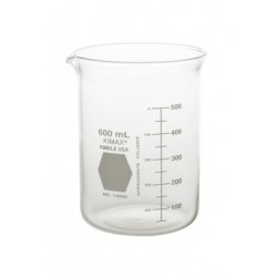 Kimble Chase - 89001064 - Griffin Low Form Beaker