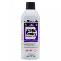 ACL Staticide - ACL2006 - ACL Staticide Static Sentry, 12 oz