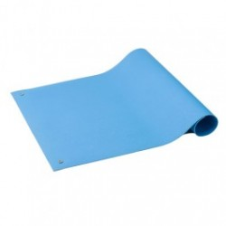 ACL Staticide - ACL623072 - SpecMat-H Homogenous Pre-Cut Bench Top Mats, .100' Thick, LIght Blue