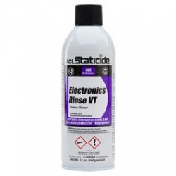 ACL Staticide - ACL8604 - ACL Electronics Rinse VT, 12oz