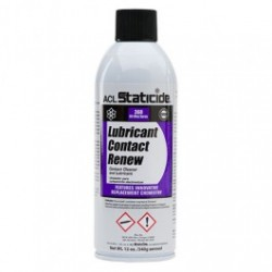 Acl Staticide Chemicals