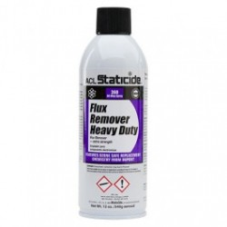 ACL Staticide - ACL8620 - ACL Flux Remover Heavy Duty, 12oz