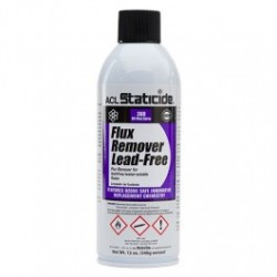 ACL Staticide - ACL8622 - ACL Flux Remover Lead Free, 12oz