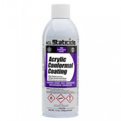 ACL Staticide - ACL8690 - ACL Acrylic Conformed Coating, 12 oz