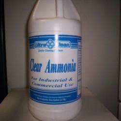 Chemcor Chemical - AMON - Ammonia, Cleaner, 1 Gallon