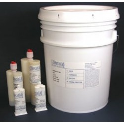 ResinLab - AR4315-HP-50ML, AR-4315-400ML - Resinlab AR4315HP Plastic Metal Composite Bonding Methacrylate Adhesive