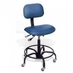 BioFit - BTT-L-HG-1000 - BTT Series Ergonomic Cleanroom Chair, Class 1000