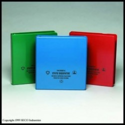 Seco - Ccbinder3 - Esd Binder, 3in Ring