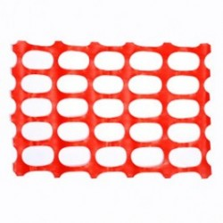Cordova - CDVSF1201 - Safety Fencing, Orange, 4' x 100' Roll