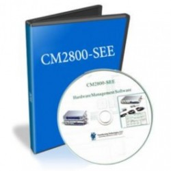 Transforming Technologies - CM2800-SEE - Hardware Management Program for the CM2800