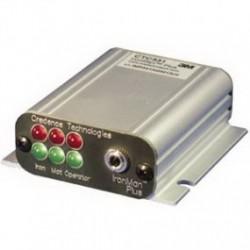 SCS / Desco - CTC331WW - 3M WW Ironman Plus Monitors