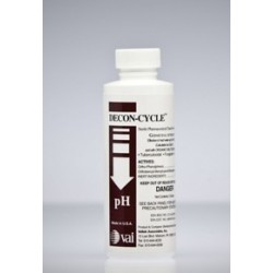 Veltek Associates (VAI) - DCY031Z - Decon-Cycle Low pH Disinfectant